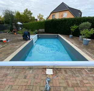 Fan pool