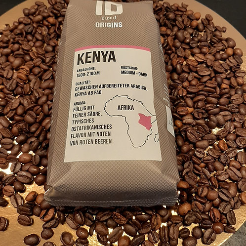 "Kaffee ""Kenya"""