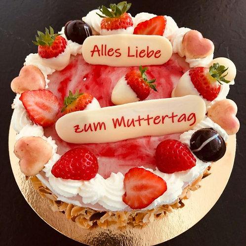 Muttertags-Torte