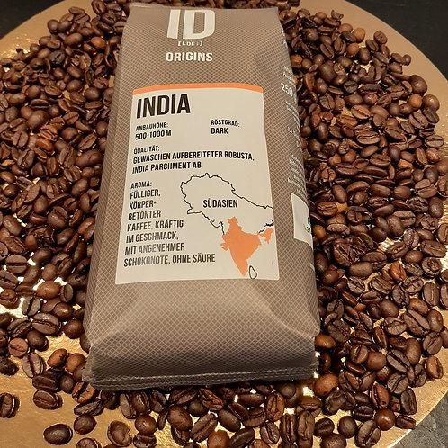 """Kaffee """"India"""""""