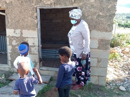 Putting the 'Beautiful' back into Toilets: May 2021 Update