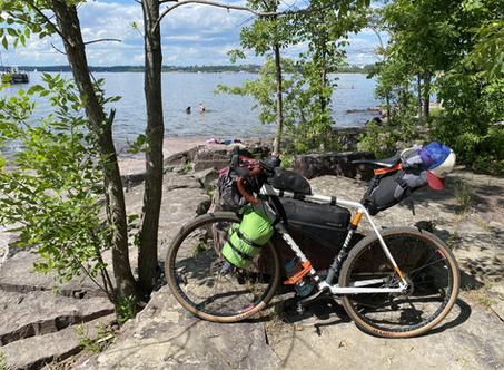 What Is Bikepacking and How To Bikepack