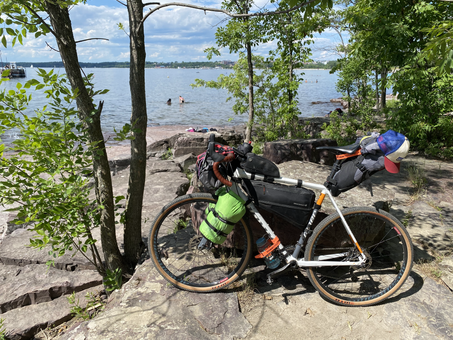 What Is Bikepacking and How To Bikepack