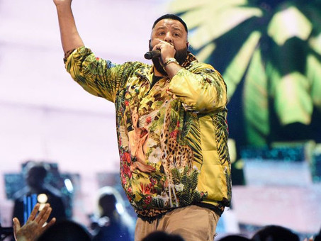 This DJ Khaled Instagram Video Makes Us Want to Go Ride Trails Right Now