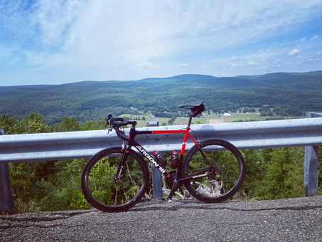 One Of Our Favorite Rides Around The Shawangunk Ridge