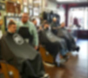 Loyalty Barber Shop and Shave Parlor Standard Cuts