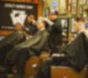 Loyalty Barber Shop and Shave Parlor OId Fashioned Shaves