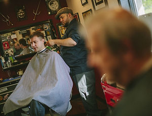 Loyalty Barbershop Archbald PA