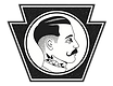 Loyalty Barber Shop Logo