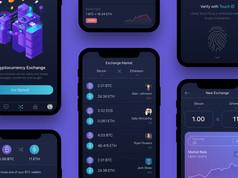 Crypto Market App
