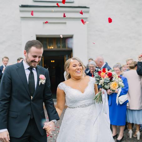 Ida & Sebastian Alsing