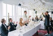 Bröllopfotograf Särö