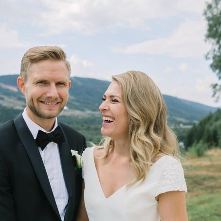 Lina & Matthias Evelönn