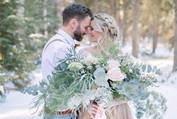 Bröllopsfotograf Järvsö