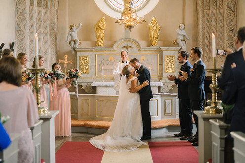 Bröllopsfotograf Bålsta