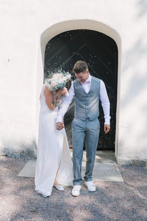 Bröllopsfotograf Oxelösund