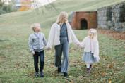 Familjefotografering Prima Foto