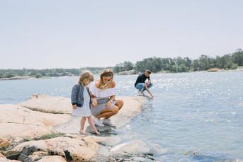 Familjefotografering Prima Foto Nyköping