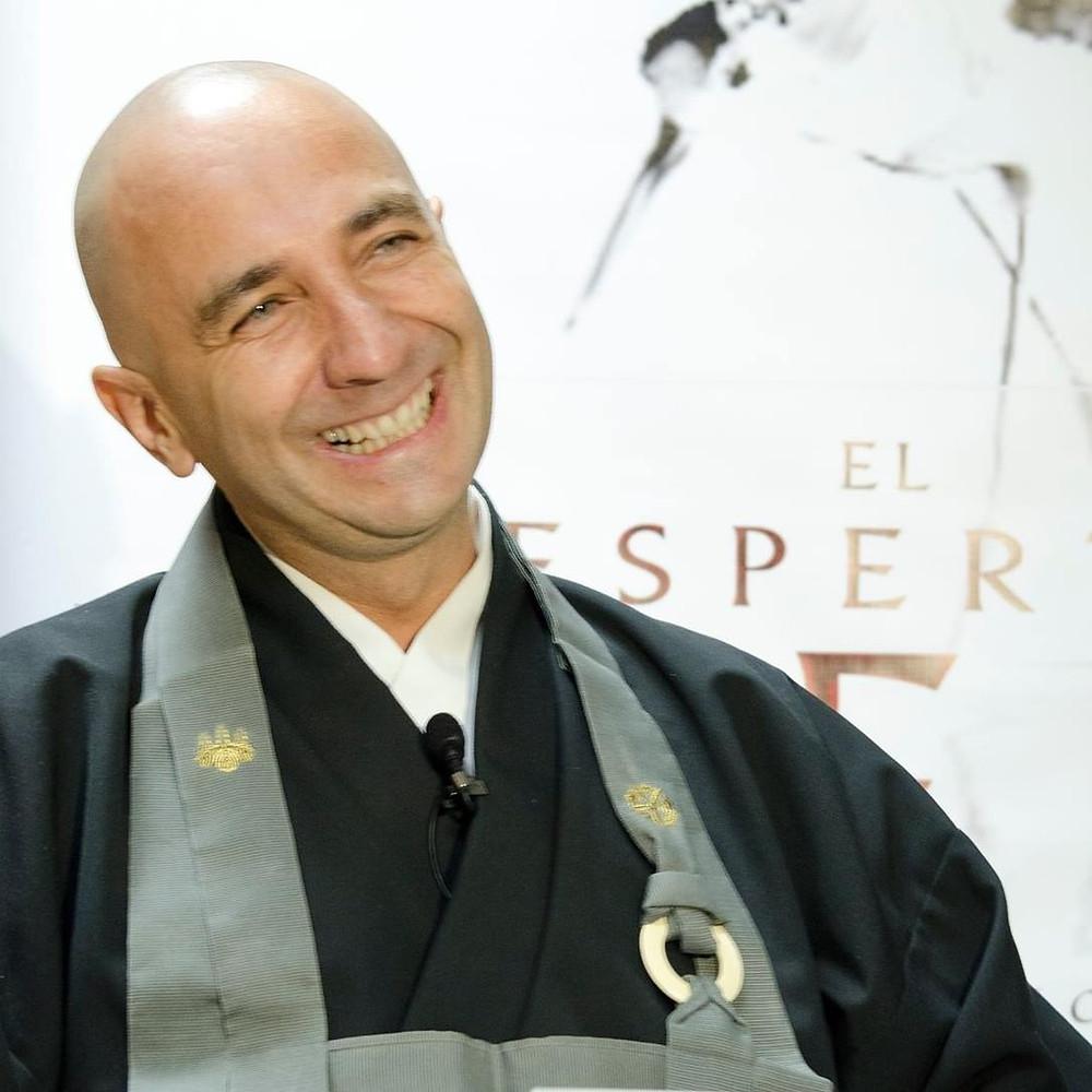 Rev. Densho Quintero