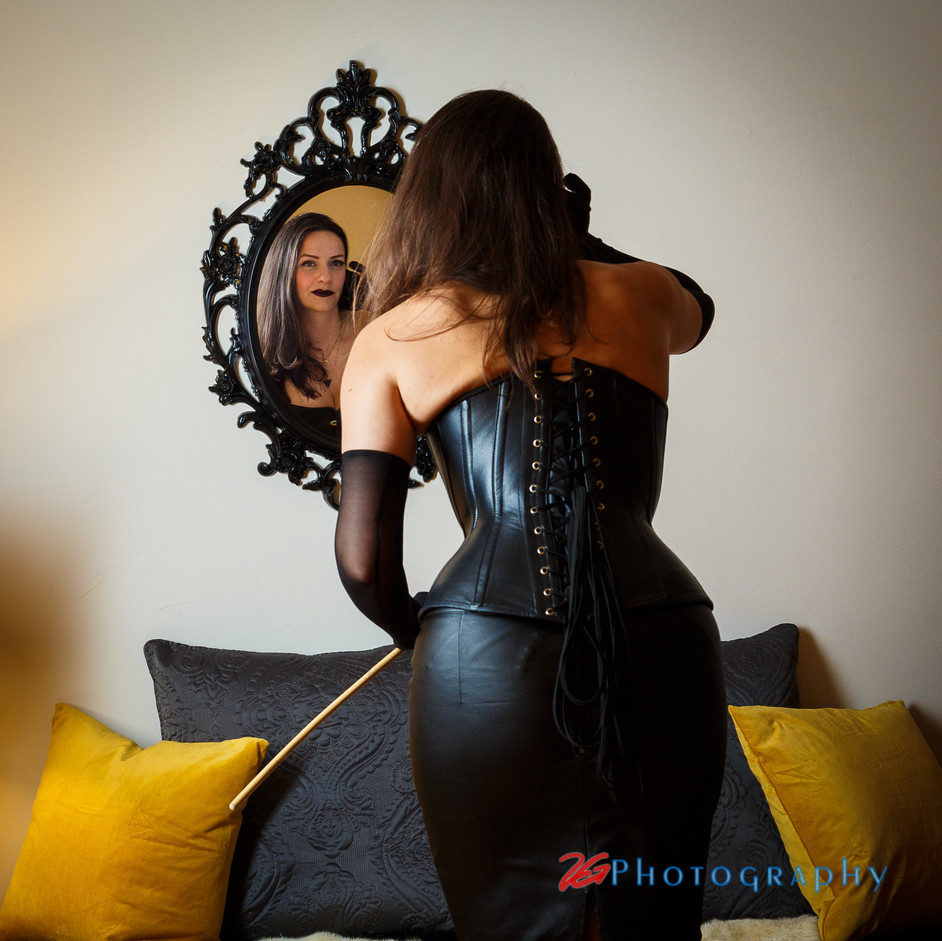 Mistress Ophelia Margaux