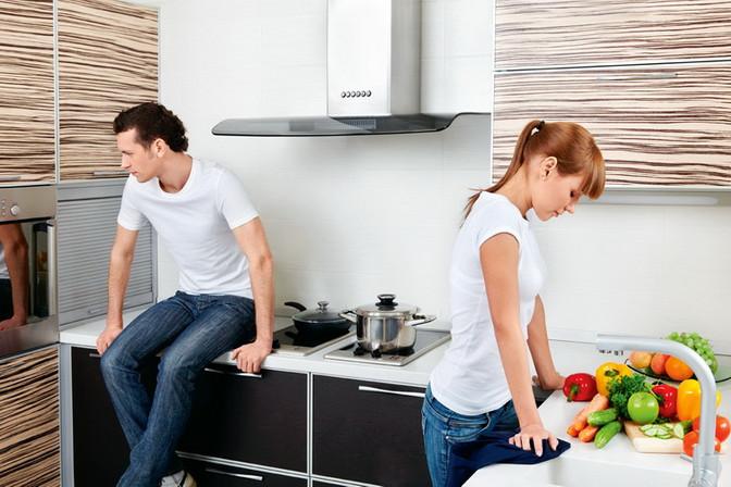 Как бы замужем не пропасть. Часть вторая