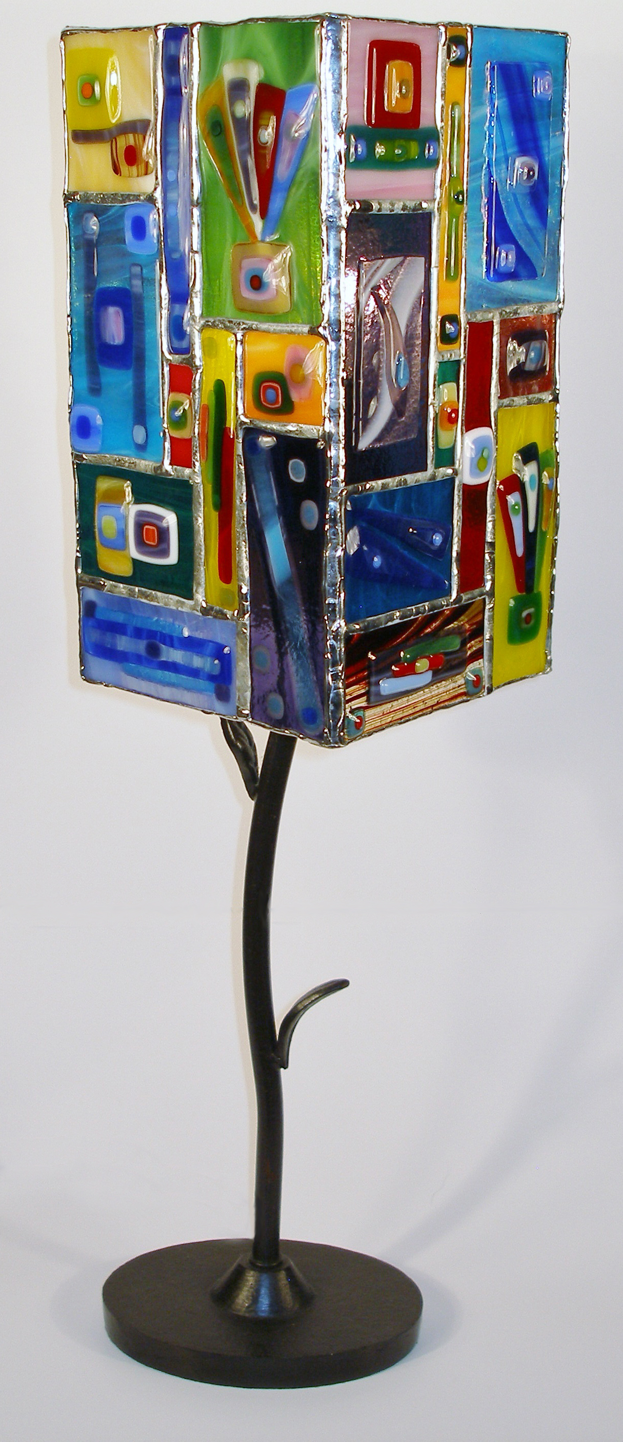 Square Panel Lamp