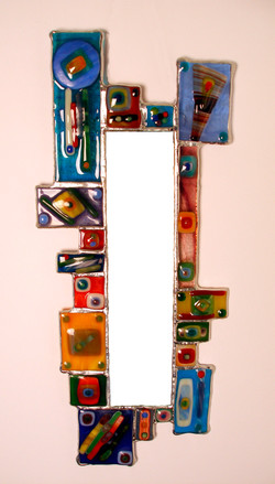 Abstract Mirror