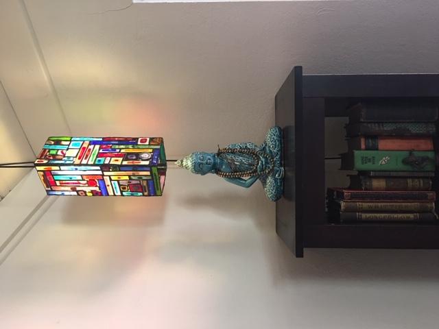 Custom Pendant Lamp