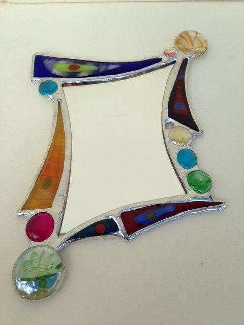 Gypsy Mirror