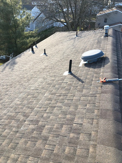 New Roof in Clark, NJ