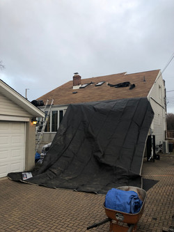 New Roof in Middletown, NJ