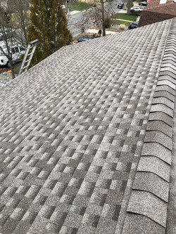 New roof - Point Pleasant, NJ