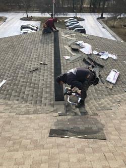 Valley Repair at Westfield Senior