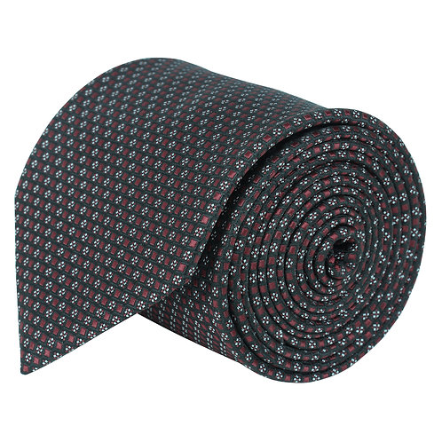 Barata Formal Ties For Men, Purple Tie Formal Broad (Purple8.8cmG1)