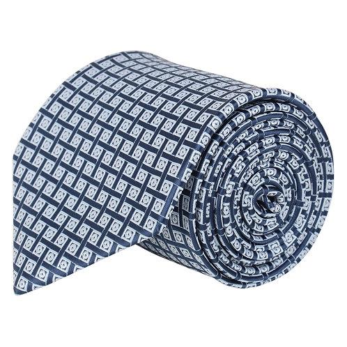 Barata Formal Broad ties For Men, Light Blue Tie