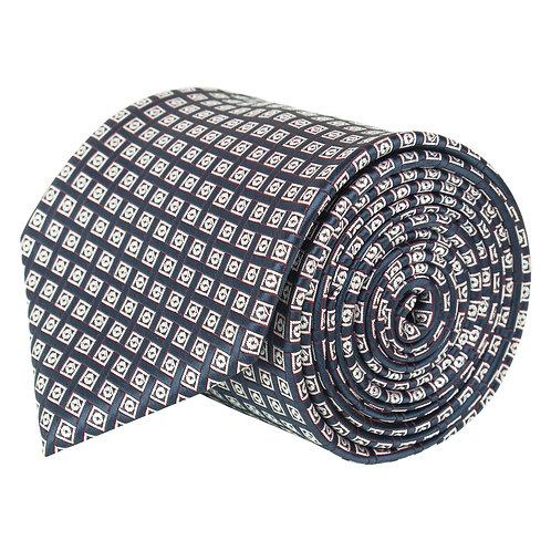 Barata Formal Broad Ties For Men,Grey Tie