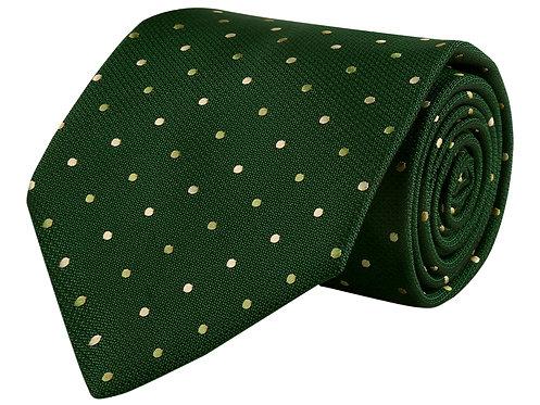 Barata Formal Ties For Men, Gold Tie Formal Broad (Gold8.8cmG1)