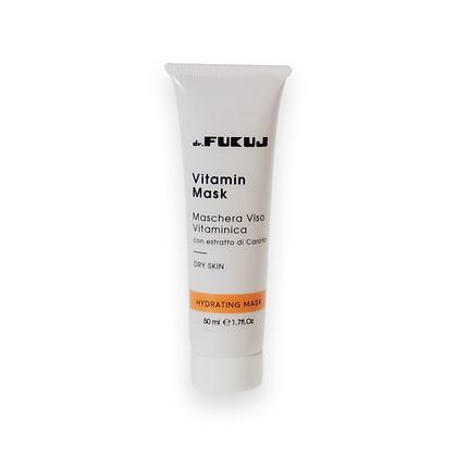 Mask Carrot for Dry Skins ml 50