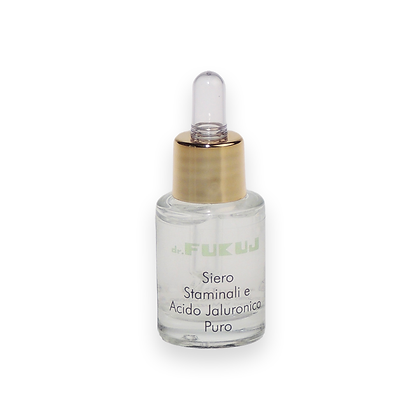 Jalustem - Pure Hyaluronic Acid and Stem Cells of Gardenia ml 15