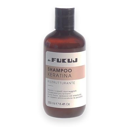 Keratina hair shampoo ml 250