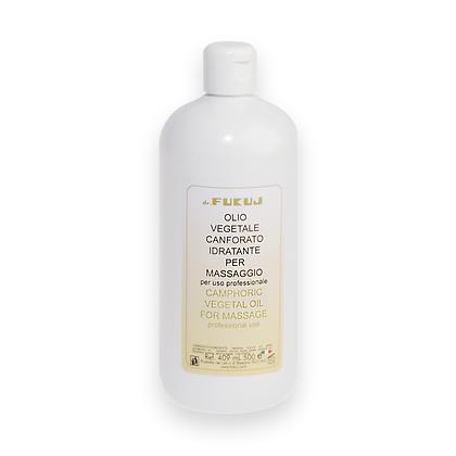 Camphorized Massage Oil ml 500