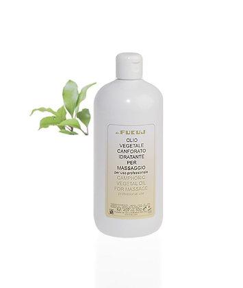 CAMPHORIC OIL - Olio da Massaggio