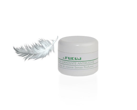 SENSITIVE MOISTURIZING CREAM - Senza Profumo