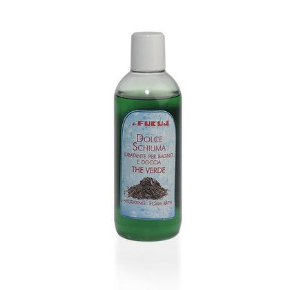 BUBBLE BATH - Thè Verde