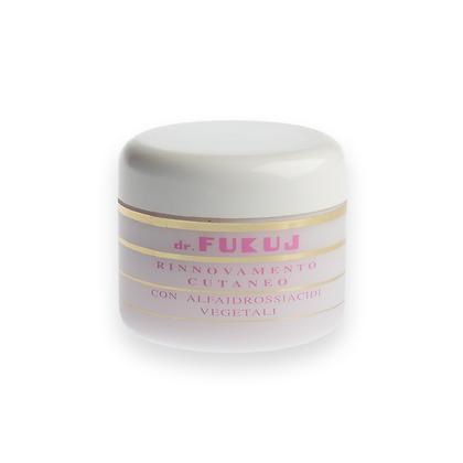 Skin Renewal Cream with Alpha Hydroxy Acids