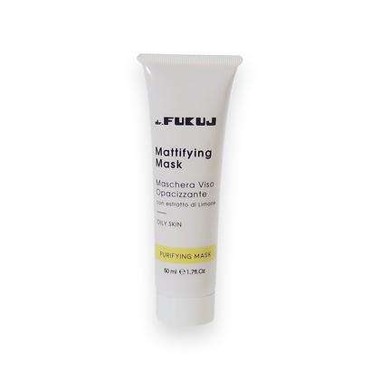 Lemon Mask for Normal and Fat Skins ml 50