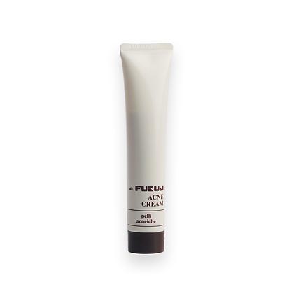 Acneic Skin Cream with Vitamin F and Allantoin ml 40