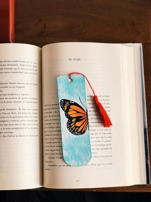 Monarch butterfly (2020)
