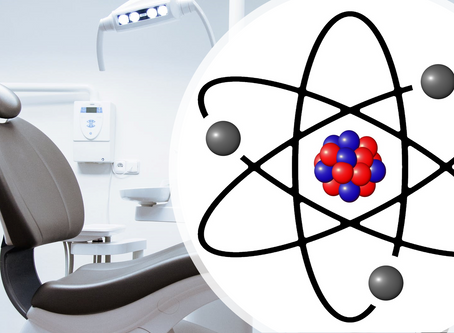 Local Anesthesia and Nuclear Physics