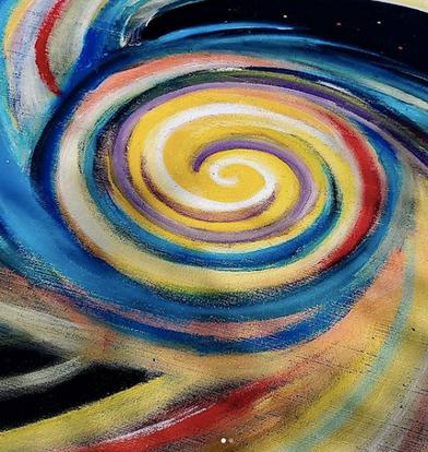 The Sci-Files Galaxy